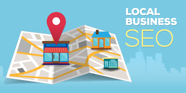 Local Kent SEO Services
