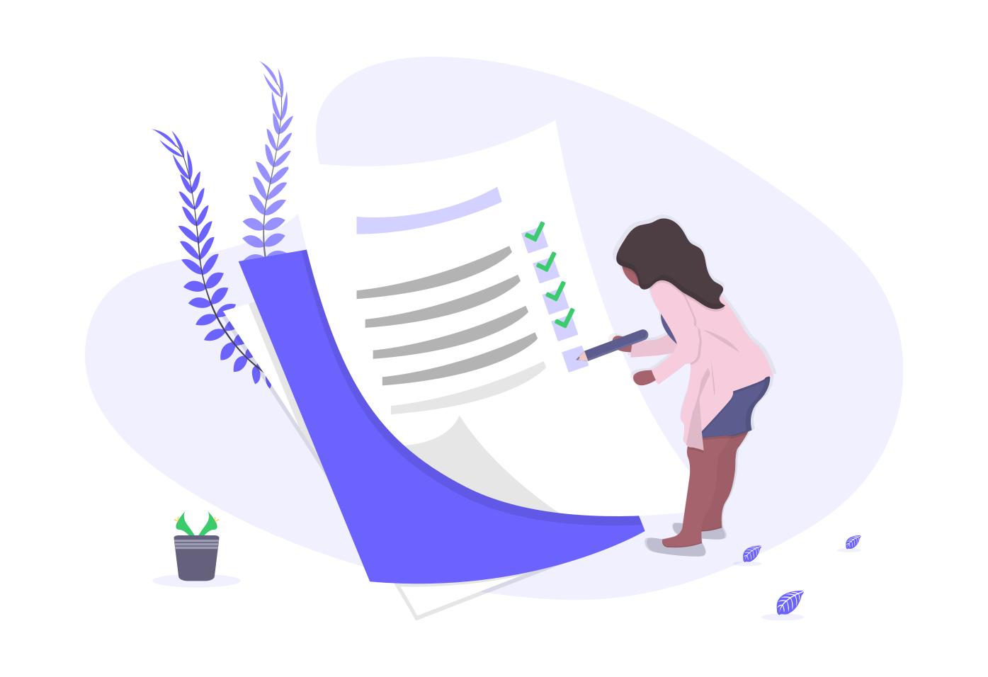 100 Point Website Checklist