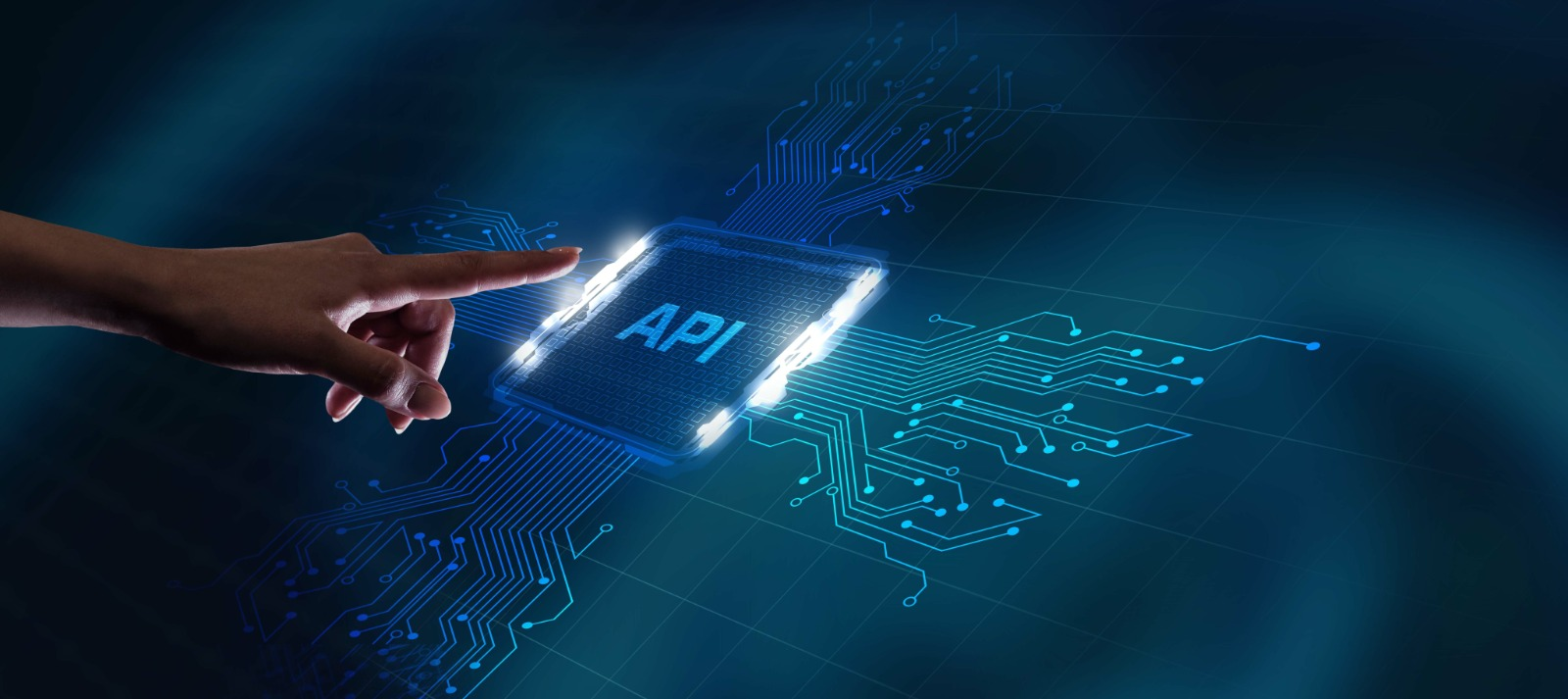 Why APIs are important for businesses